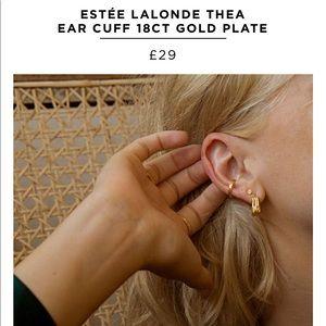 Estée Lalonde Thea cuff